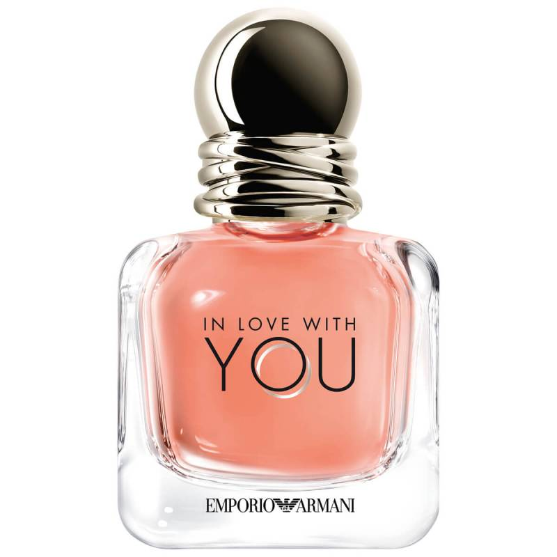 Giorgio Armani Emporio Armani In Love You EdP (30ml)