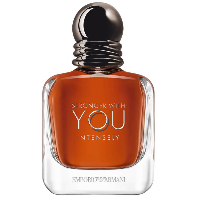 Image of Giorgio Armani Emporio Armani Stronger With You Intensely EdP (50ml)