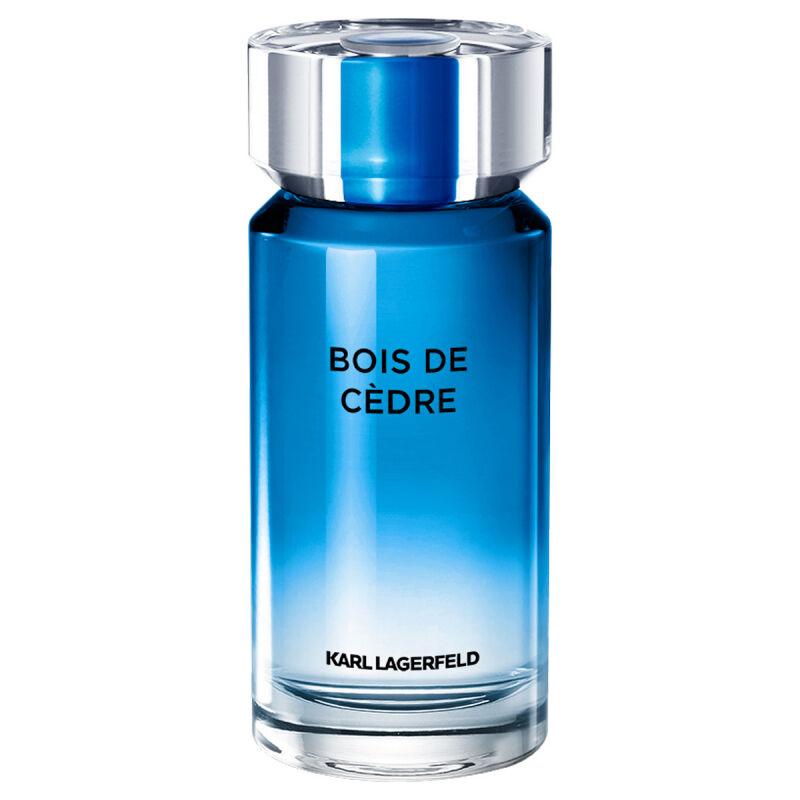 "Karl Lagerfeld ""Karl Lagerfeld Parfums Matieres Bois De Cédre EdT (100ml)"""