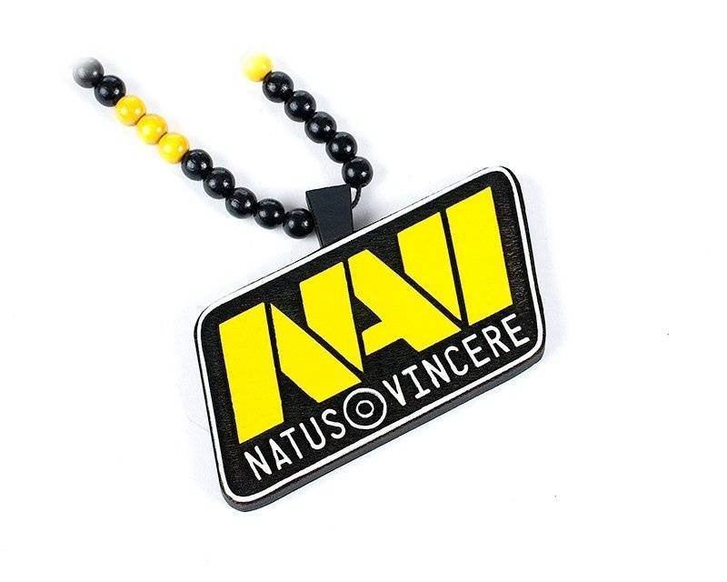 Natus Vincere Logo Kaulakoru