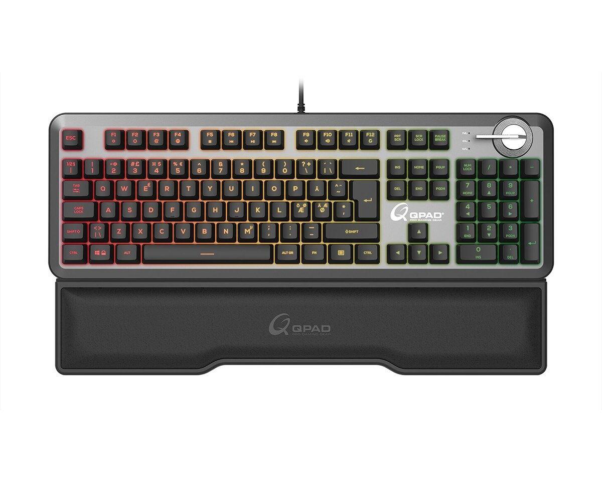 Qpad MK-95 Pro Mekaaninen pelinäppäimistö