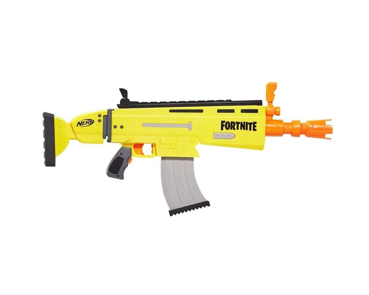 Nerf Fortnite AR-L Blaster -vaahtomuoviammusase