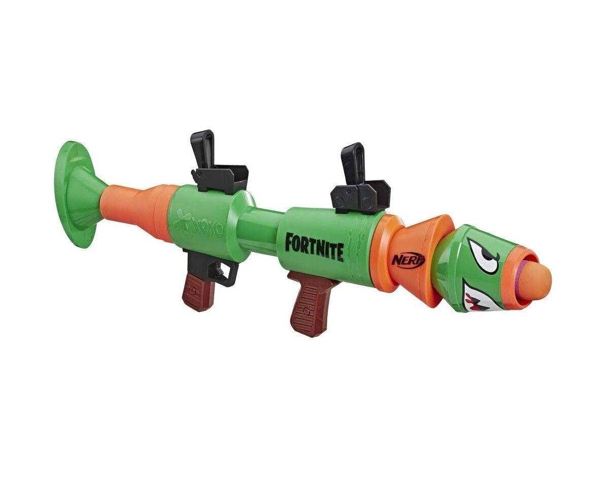 Nerf Fortnite RL Blaster -vaahtomuoviammusase