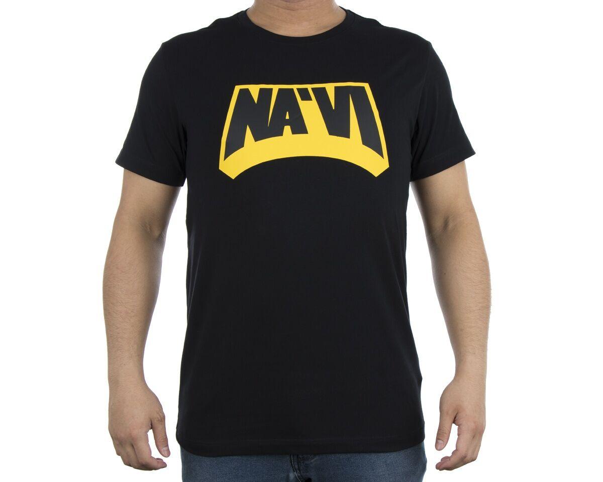 Natus Vincere T-Shirt EPIC 2017 - Musta