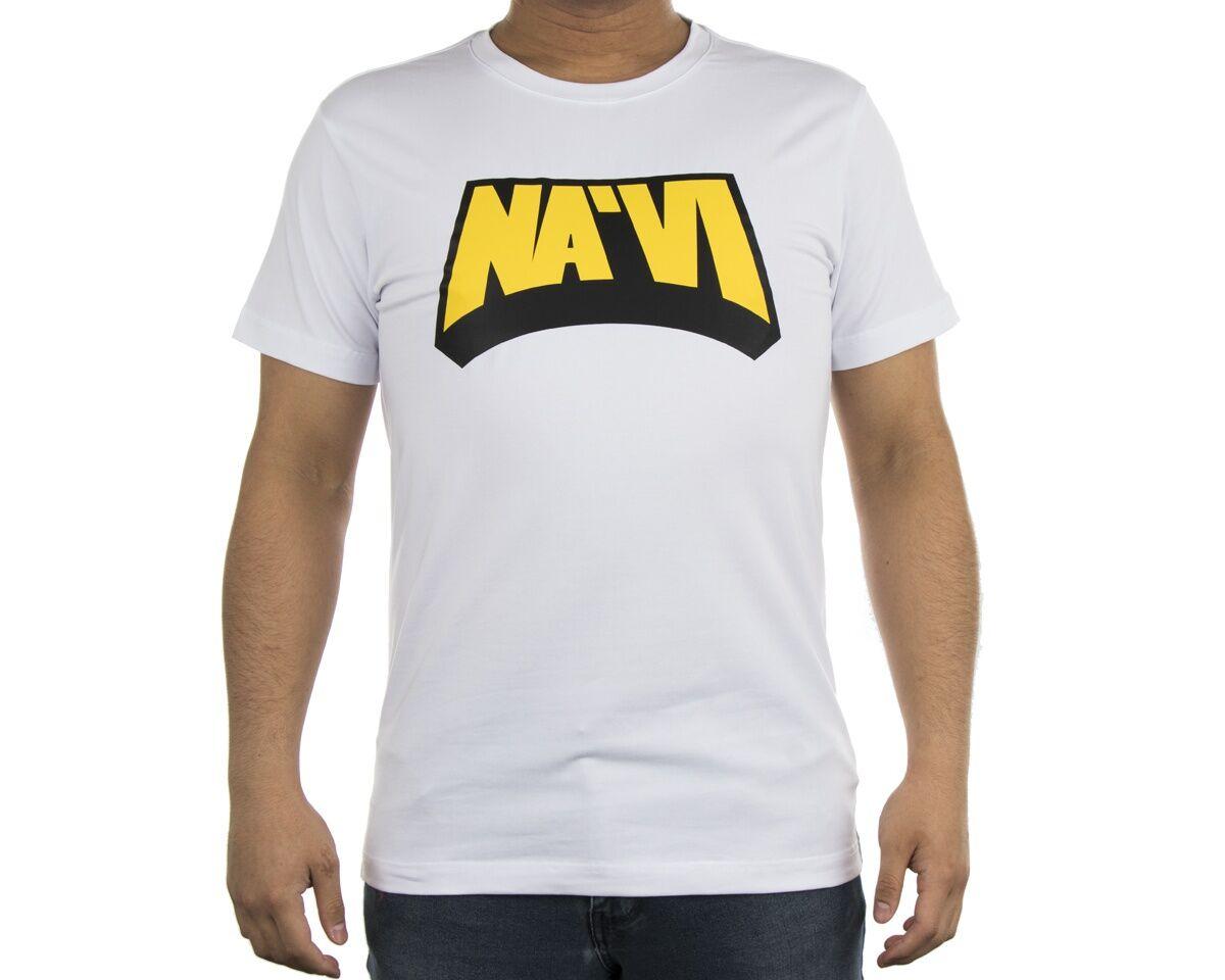 Natus Vincere T-Shirt EPIC 2017 - Valkoinen