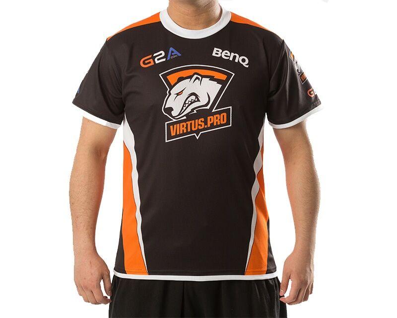 Virtus.pro Player Jersey