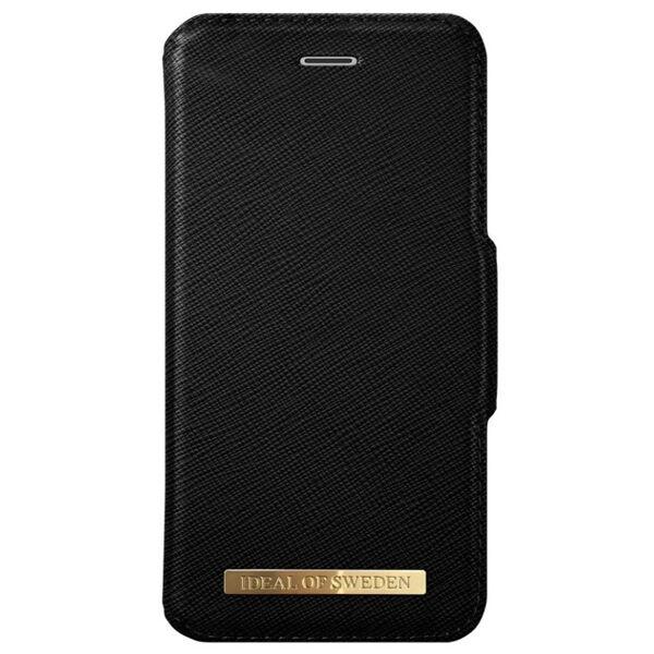 Apple iPhone 6 / 6s / 7 / 8 iDeal of Sweden suojakotelo, Musta