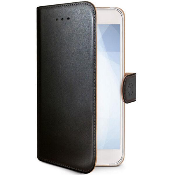 Huawei Honor View 20 Celly Wally Suojakotelo, Musta