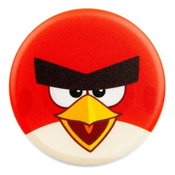 PopSockets Grip Puhelinpidike, Angry Birds Red
