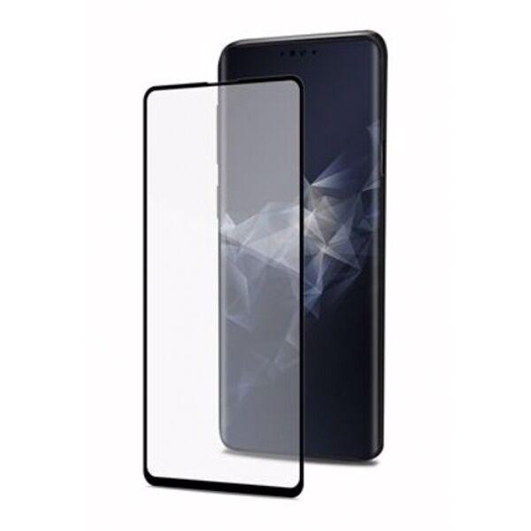 Samsung Galaxy S10e Celly Koko Näytön Panssarilasi, Musta