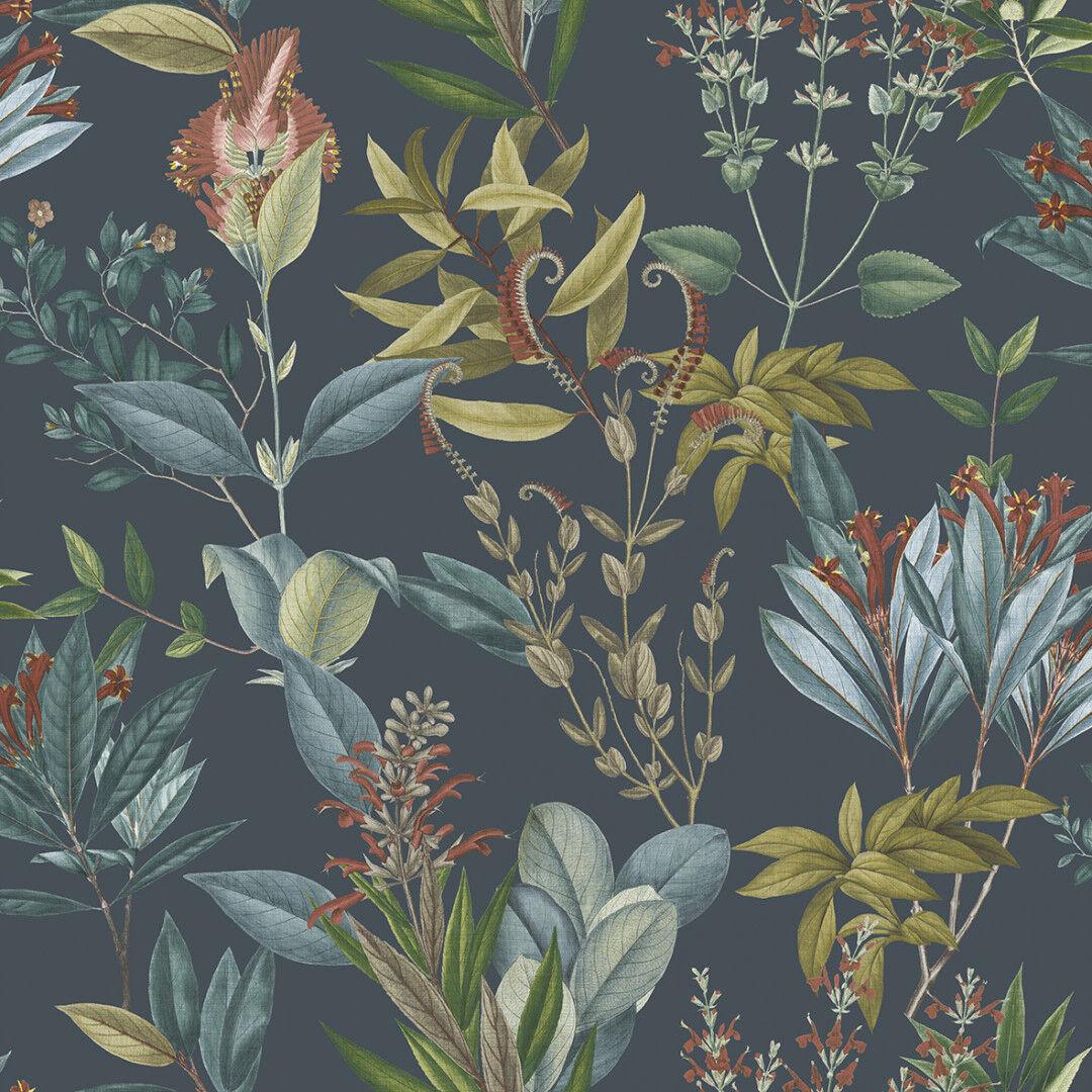 Tapetit.fi Blooming BL22744 non-woven tapetti