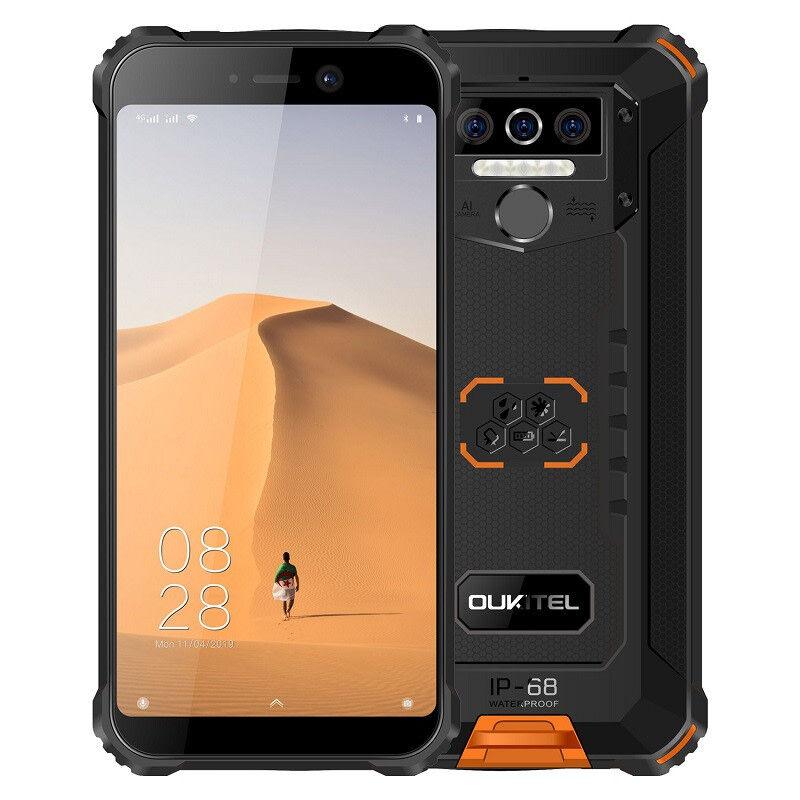 Oukitel WP5 älypuhelin