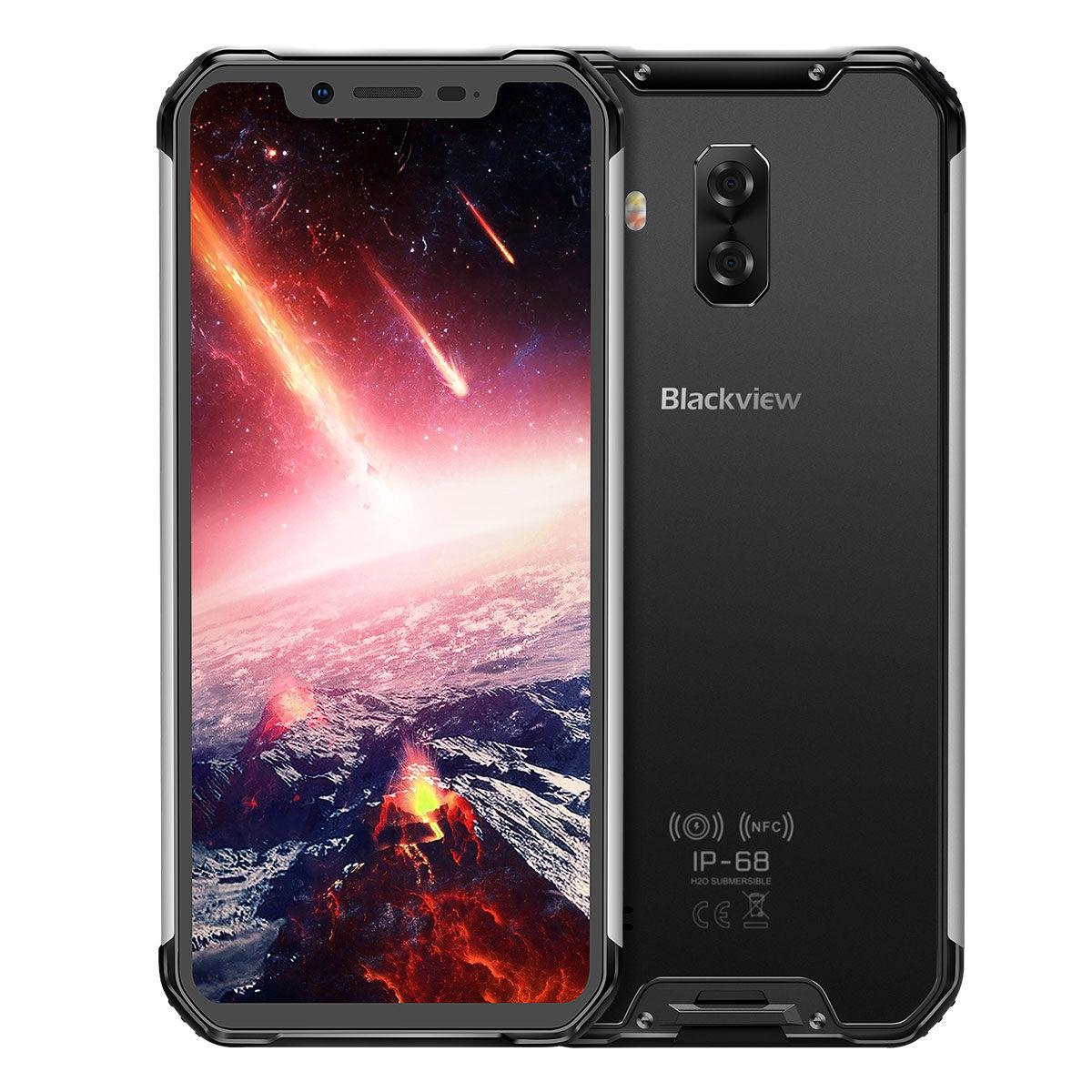 Blackview BV9600 IP68 Pro puhelin