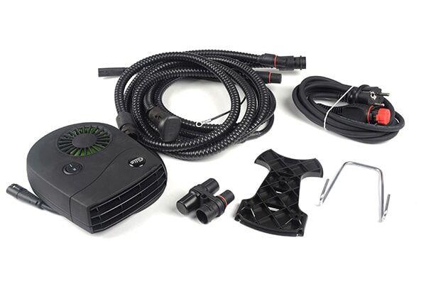 Calix ComfortKit 1800+ H-haaralla/lisäkiinnikkeellä