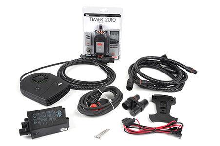 Calix ComfortKit 1400+ / BC1205 H-haaralla / lisäkiinnikkeellä / kauko-ohjaimella