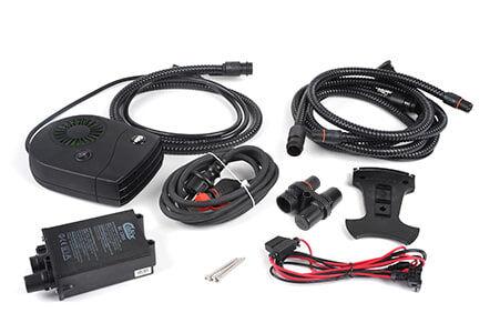 Calix ComfortKit 1600+ /BC1205 H-haaralla/lisäkiinnikkeellä