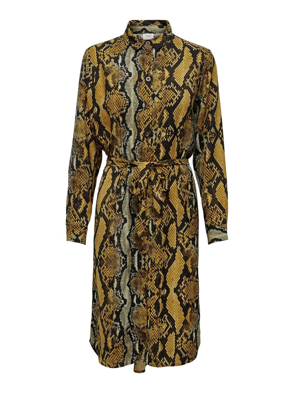 Jacqueline de Yong Piney naisten mekko