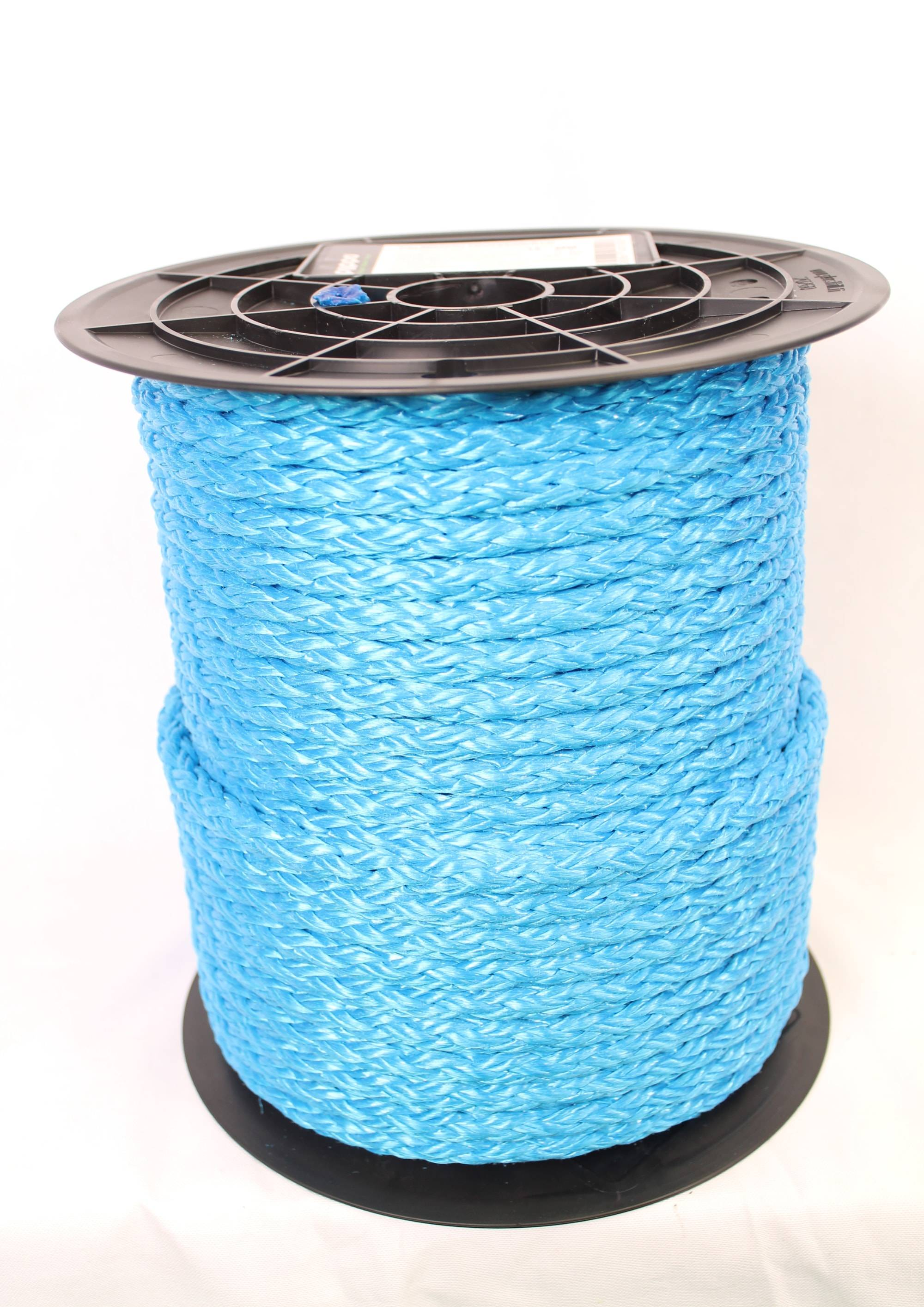 Piippo 12mm 80m sininen propeeniköysi