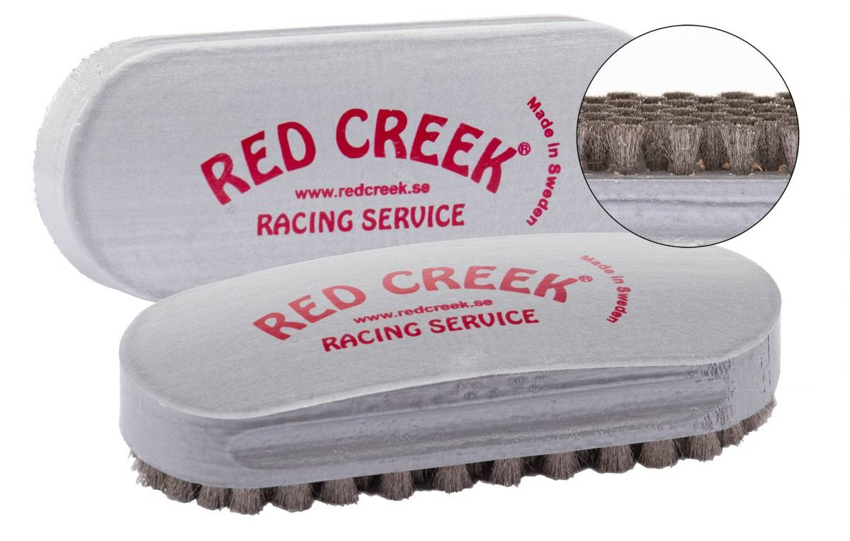 Red Creek 045 Rosteri ultraohut harja
