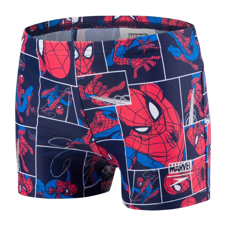 Speedo Marvel Spiderman poikien uimahousut