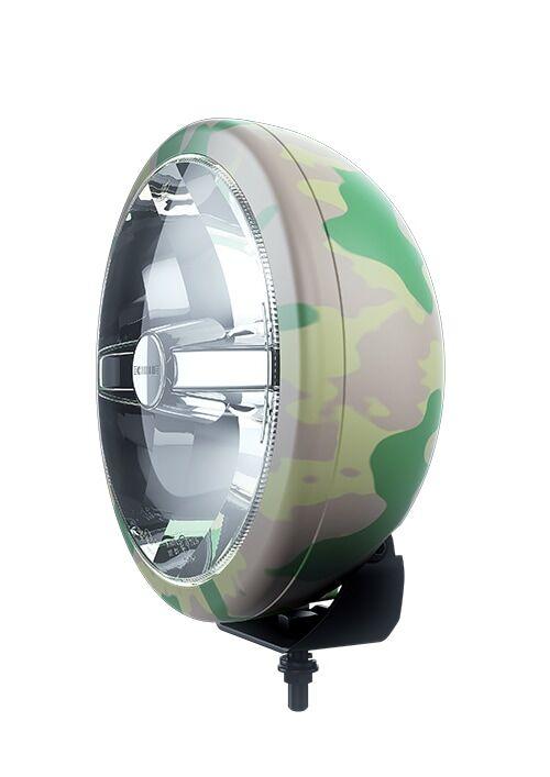 Cibie Oscar Super 233mm 17,5 maalattava LED lisävalo