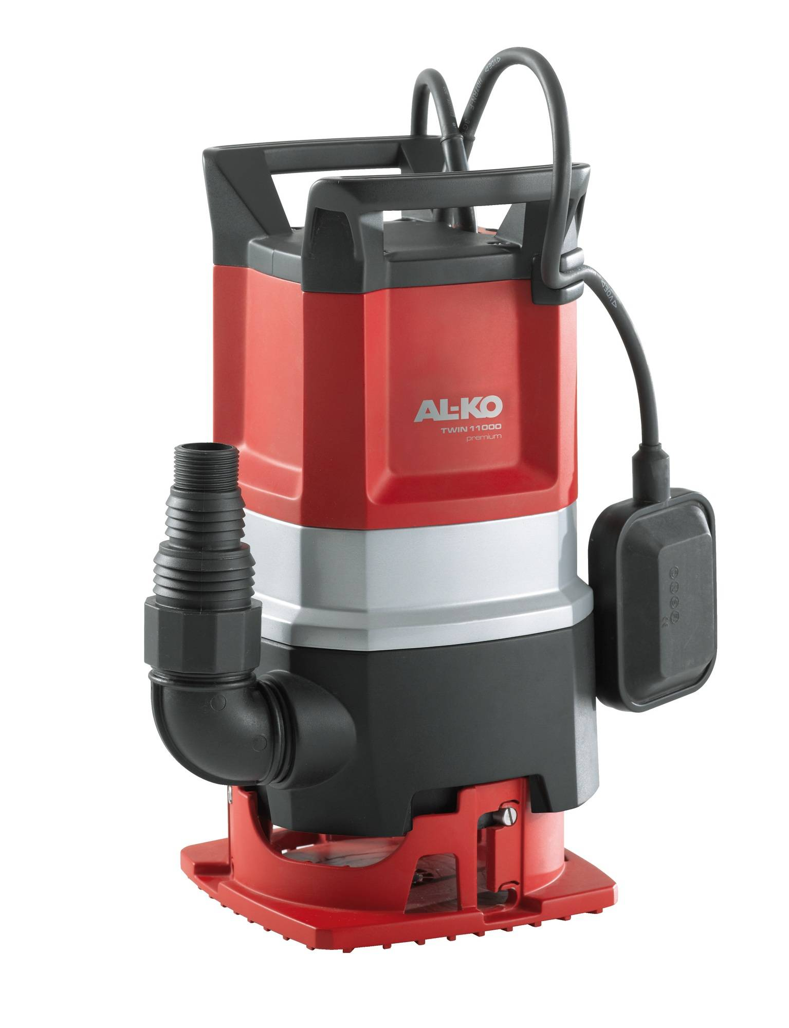 AL-KO Twin 11000 Premium 850W uppopumppu