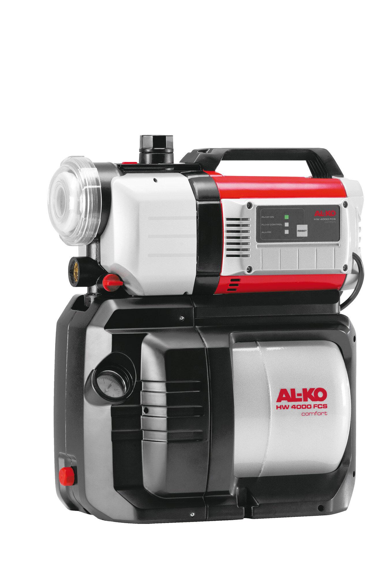AL-KO Hw 4000 Fcs comfort 1000W vesiautomaatti