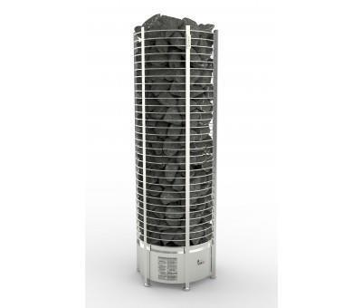 Sawo Tower Round NS 15kW sähkökiuas