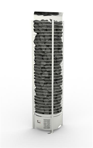 Sawo Tower Wall NS 6kW sähkökiuas