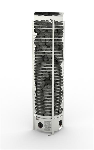 Sawo Tower Wall NB 6kW sähkökiuas