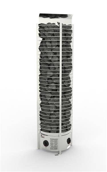 Sawo Tower Wall NB 9kW sähkökiuas