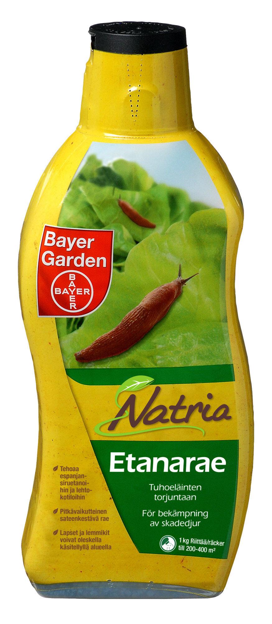 Natria  1kg etanarae