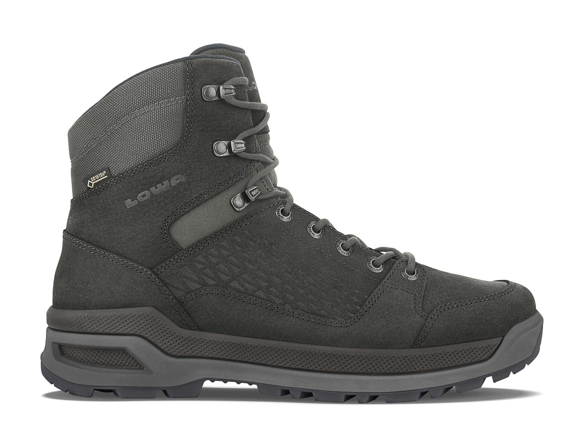Lowa Locarno Ice GTX Mid kengät