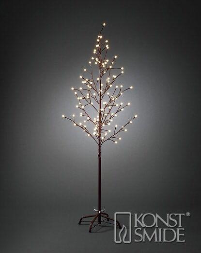 Konstsmide 3378 150 cm LED valopuu