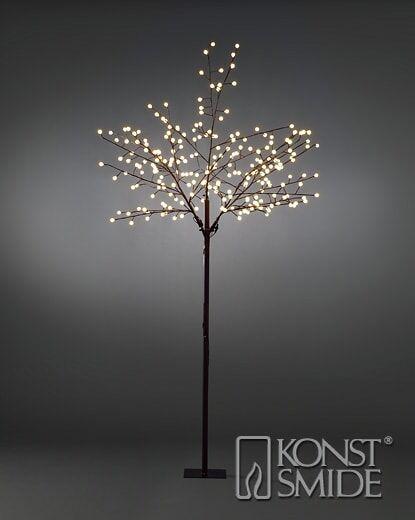 Konstsmide 3385-600 250 cm LED valopuu