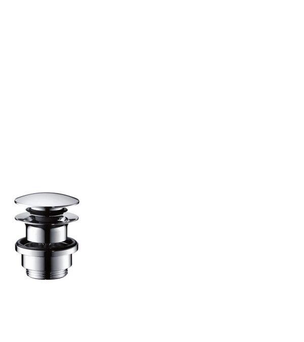 Hansgrohe 50100000 Push-Open G 1 1/4 pohjaventtiili
