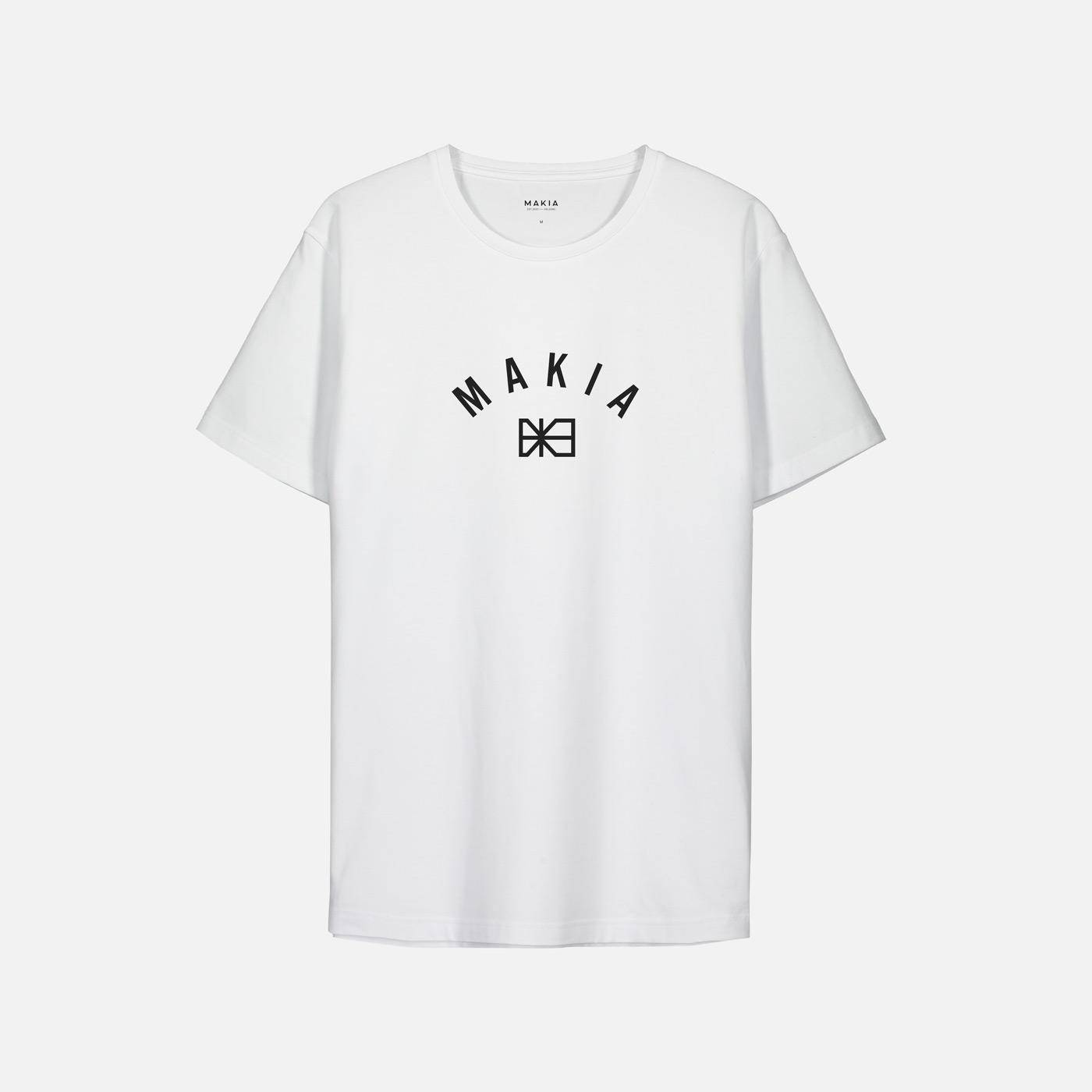 Makia Brand miesten t-paita