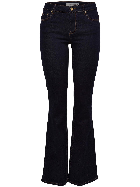 Jacqueline de Yong Elia naisten leveälahkeiset housut