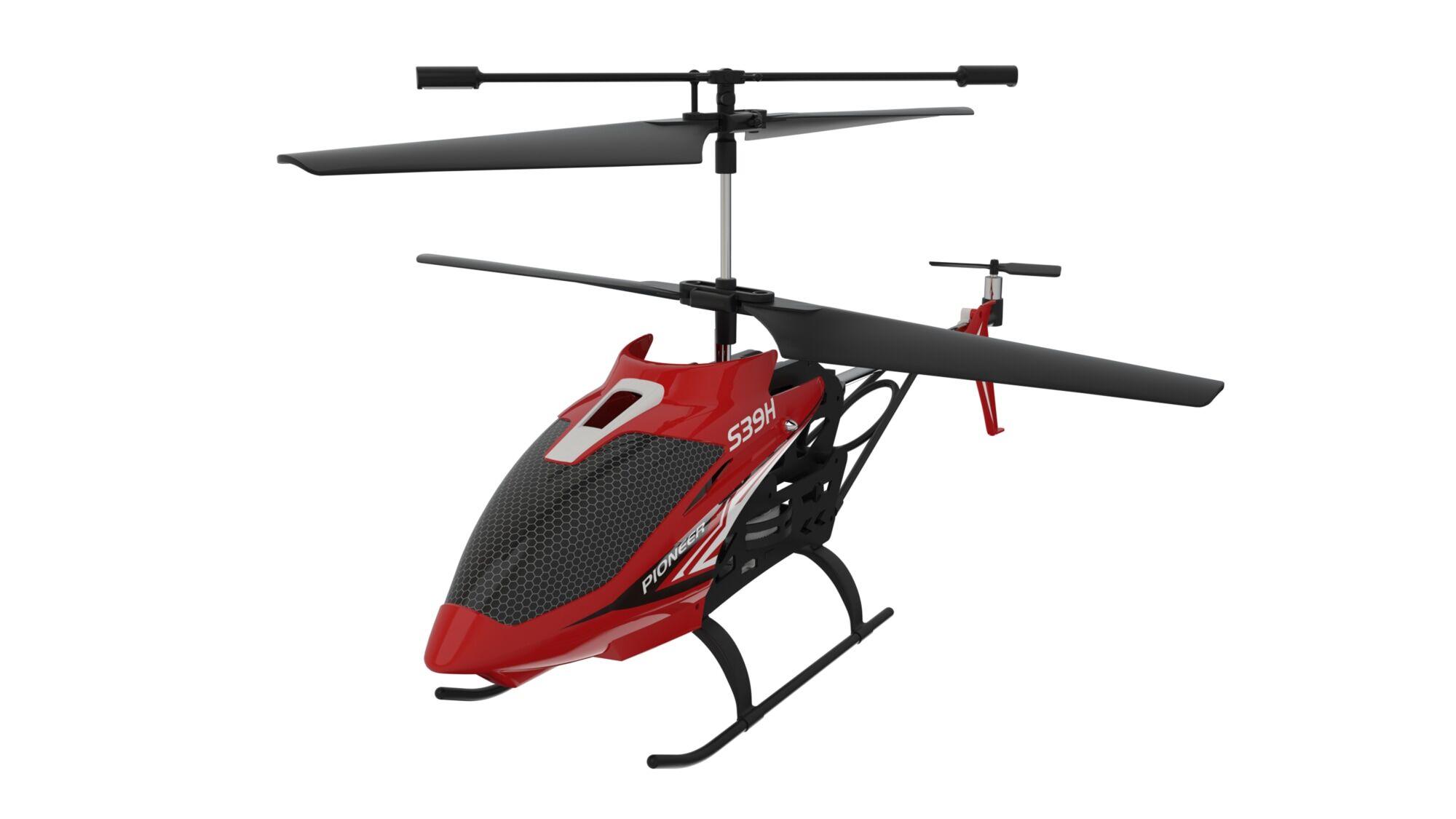 Syma S39 radio-ohjattava helikopteri
