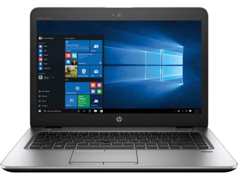 HP Refurbished HP EliteBook 840 G3 /i7-6500U/8GiB/256GB SSD