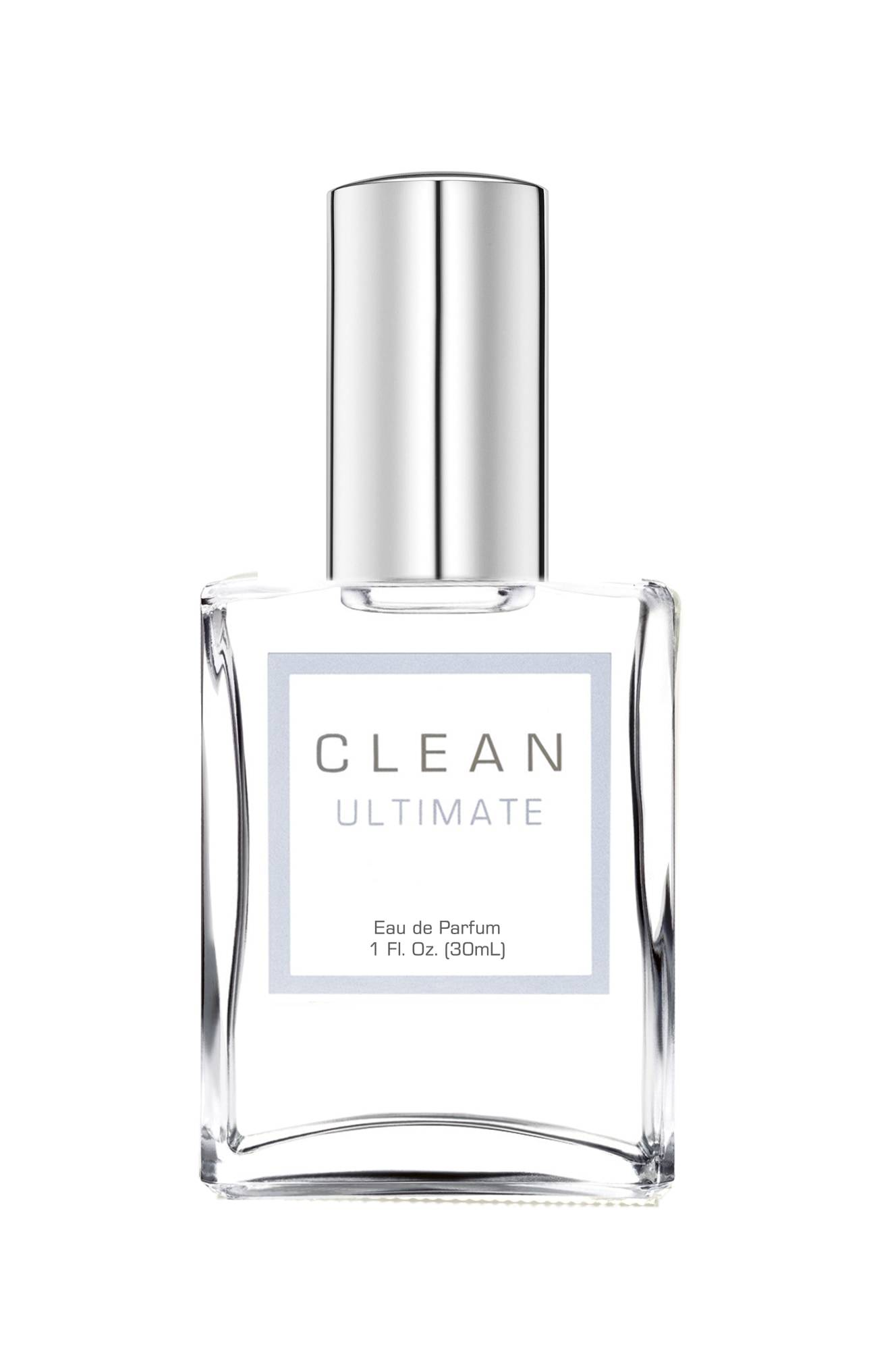 Clean Ultimate EDP 30 ml naisten tuoksu