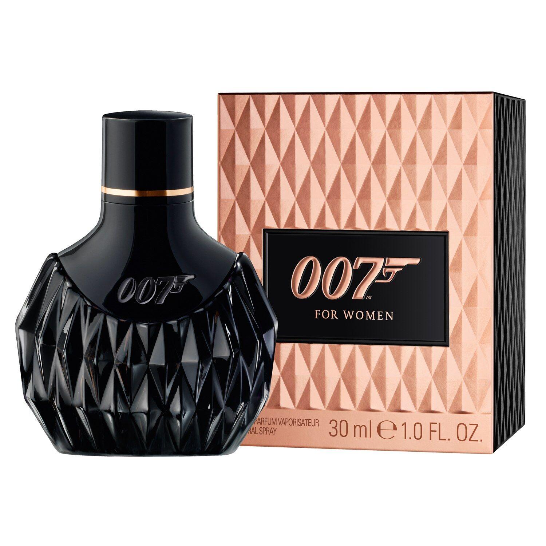 James Bond Woman 30 ml Eau de Parfum naisten parfyymi