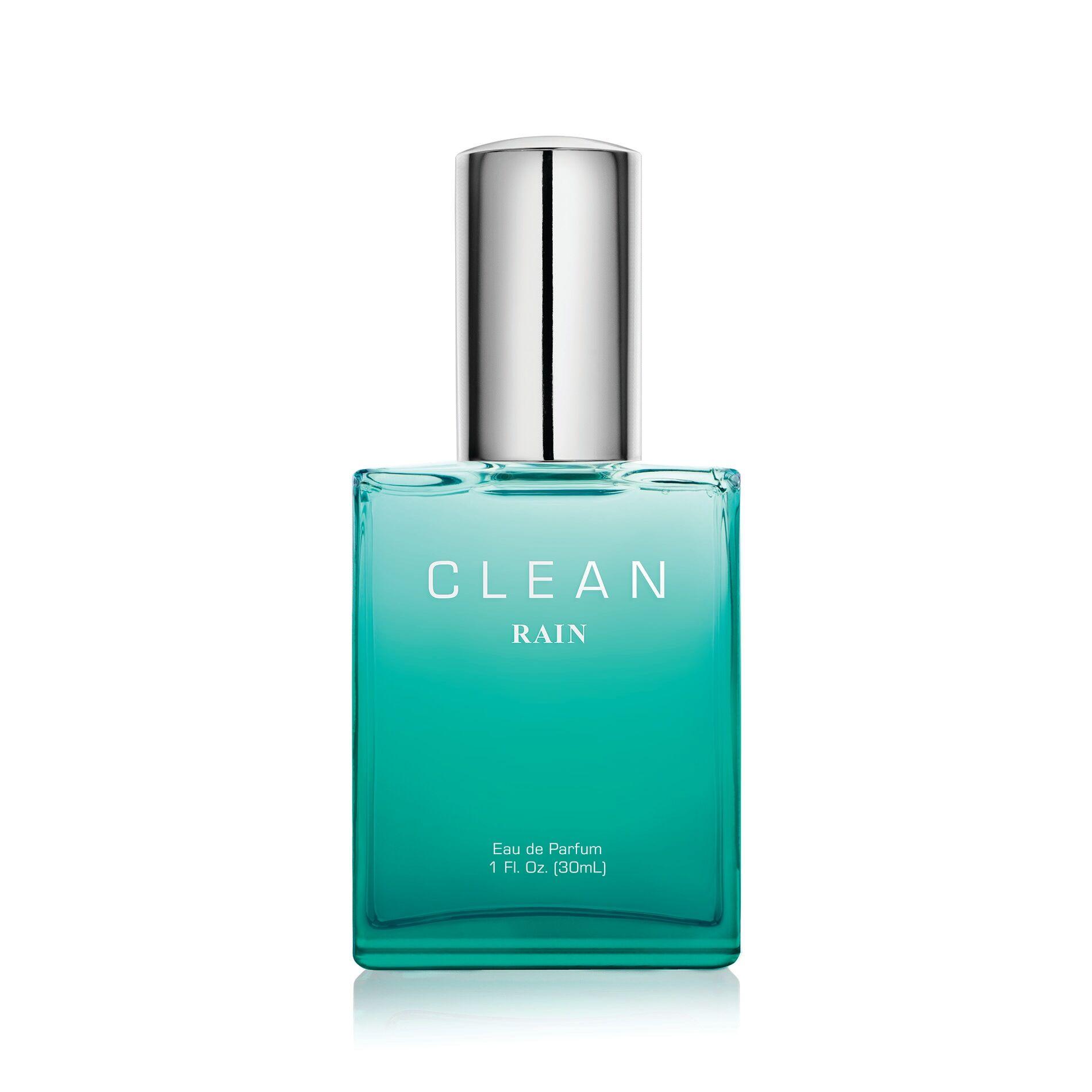 Clean Rain EDP 30 ml naisten tuoksu