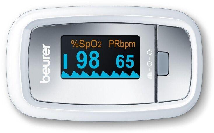 Beurer PO 30 pulssioksimetri