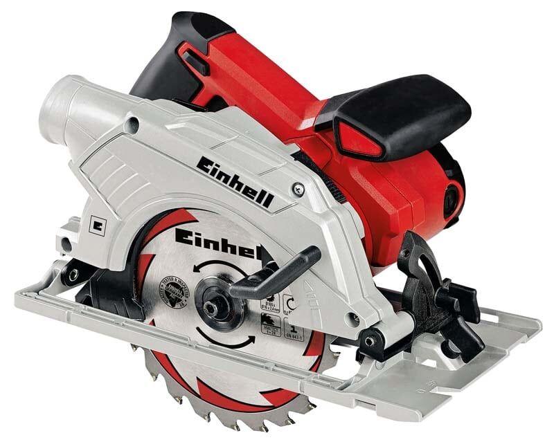 Einhell Expert TE-CS 165 1200W pyörösaha