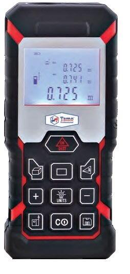 Tamo DM1 laseretäisyysmittari