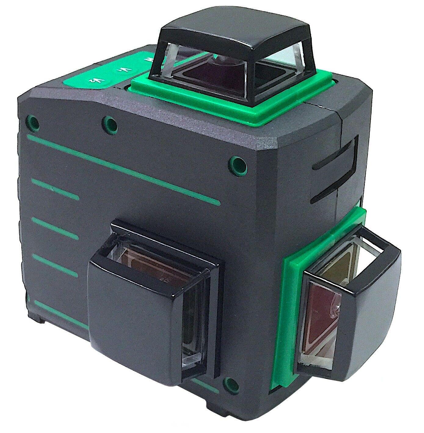 Tamo 3DG vihreä moniviivalaser