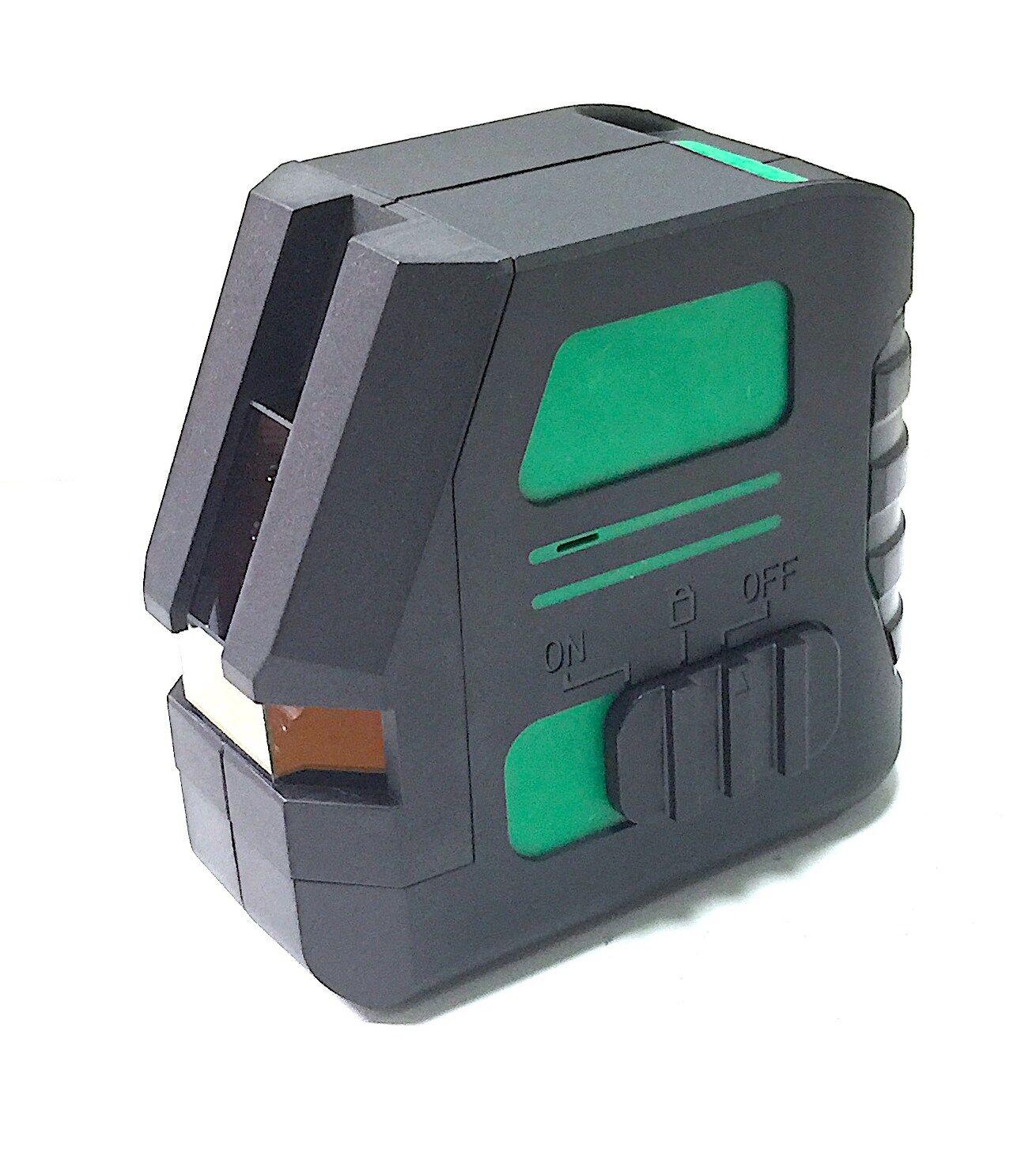 Tamo Cross vihreä laser