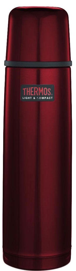 Thermos 750 Midnight Red 0,75l termospullo