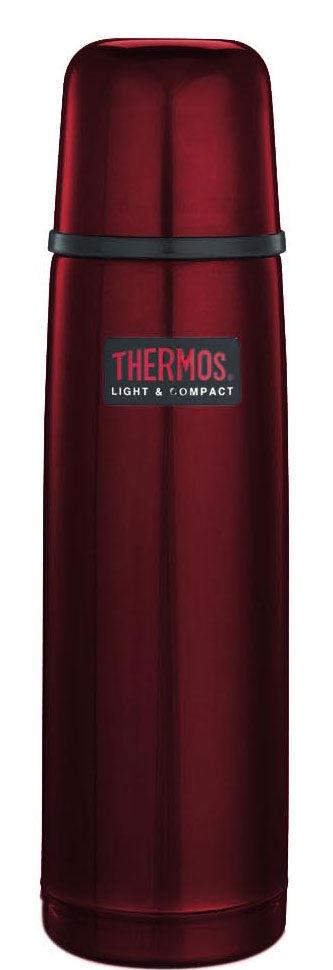Thermos 500 Midnight Red 0,5l termospullo